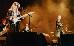 Eurythmics Rock am Ring 1987