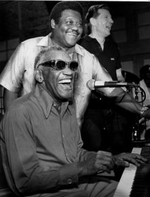 Fats and Friends in New Orleans Ray Charles Fats Domino Jerry Lewis and others on TV