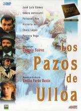 Jose Luis Gomez filme Los Pazos de Ulloa