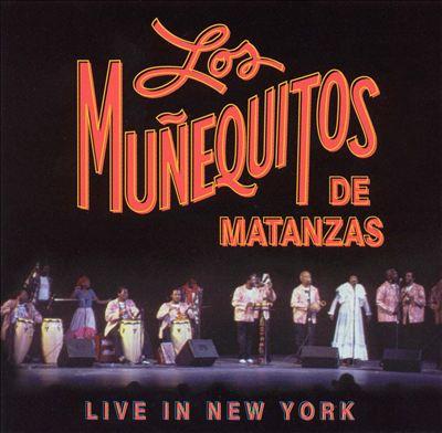 Los Munequitos de Matanzas Live in NY cdon.eu