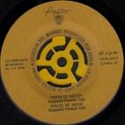 Los Munequitos de Matanzas un 45 rpm Areito side B