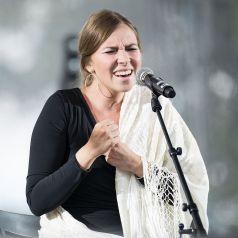 Rocio Marquez cantante flamenca