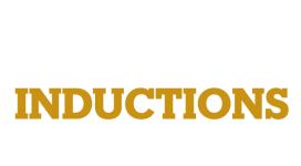Rock and Roll hall of Fame 2017 induction logo