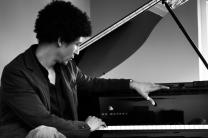 Abel Marcel pianista cubano