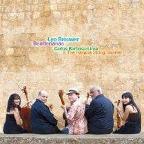 Beatlerianas Carlos B Lima & Havana S Q 1