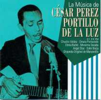 Cesar Portillo de la Luz y sus Interpretes