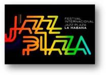 Festival Jazz Plaza logo