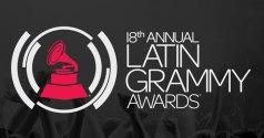 Latin Grammy Awards Logo 2017