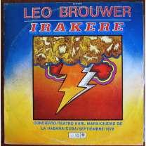 Leo Brouwer & Irakere