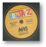 Logo Joven Jazz 2017 en Holguin