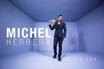 Michel Herrera CD Nueva Era