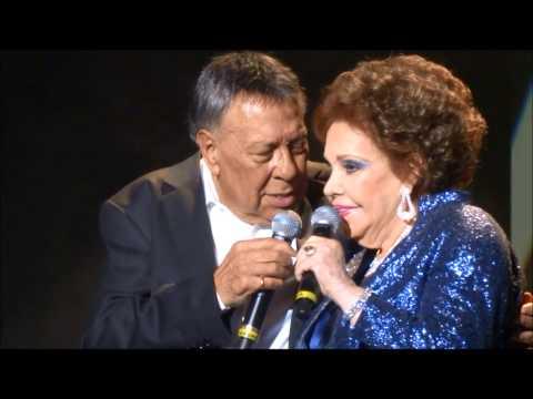 Moncho y Concha Valdes Miranda en Hazmelo otra vez