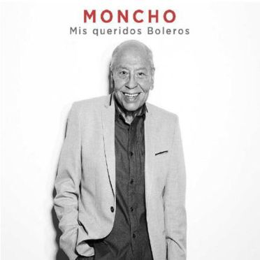 Moncho y su nuevo CD Mis Queridos Boleros