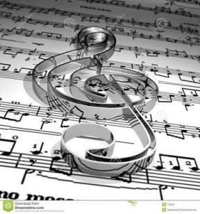 musica clave Sol