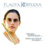 Niurka Gonzalez y Maria del Henar Navarro 2