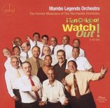 The Mambo Legends Orchestra Zoho