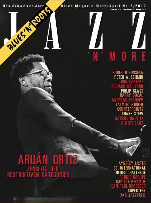Aruan Ortiz new
