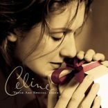 Celine Dion CD These are special times
