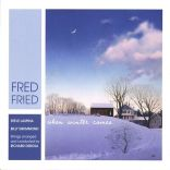 Fred Fried feat Rich DeRosa Billy Drummond Steve LaSpina & Strings