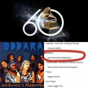 Grammys Edition # 60