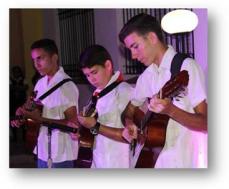 Honor al Punto Cubano Dic 2017