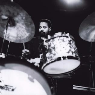Jimmy Cobb w Miles Davis Quintet
