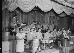 Machito & the afrocubans 3