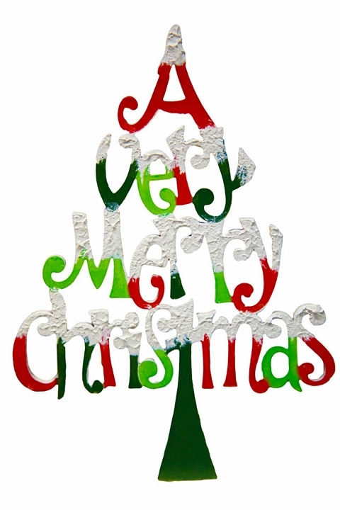 Merry Christmas de Celia Jimenez 2017