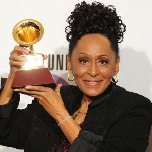 Omara w Grammy