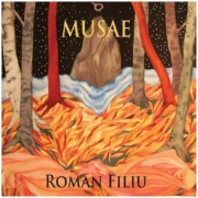 Roman Filiu CD Musae