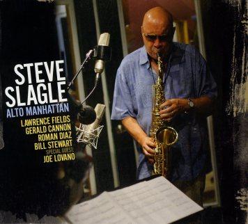 Steve Slagle Alto Manhattan foto portada big