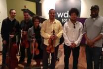 Aldo-lopez-gavilan w The Harlem Quartet