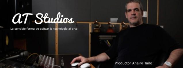 Aneiro Taño @ AT Studios