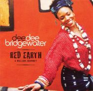 Dee Dee Bridgewater CD Red Earth A Malian Experience