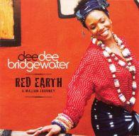 Dee Dee Bridgewater CD Red Earth A Malian Experience