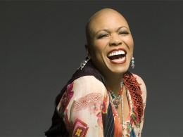 Dee Dee Bridgewater new Jan 2017