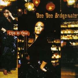 Dee Dee Bridgewater Sings the Music of Kurt Weil CD This is New