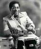 Dizzy Gillespie congas & tp 3
