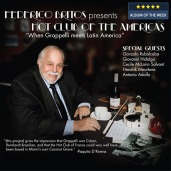 Federico Britos Presents Hot Club of the Americas Latin Jazz Network 1