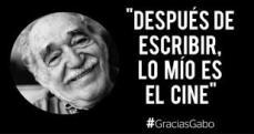 Gabriel Garcia Marquez cine gabo