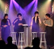 GEMA 4 Cuarteto Vocal Cubano