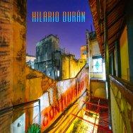 Hilario Duran and his new CD Con Tumbao Live in Havana and Toronto