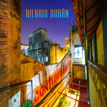 Hilario Duran and his new CD Con Tumbao Live in Havana and Toronto