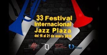 Jazz Plaza de La Habana y Santiago 2018