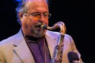Joe Lovano all about jazz