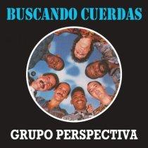 Jorge Reyes con el Grupo Perspectiva