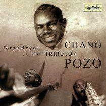 Jorge Reyes y German Velazco CD Tributo A Chano Pozo mejor foto de portada