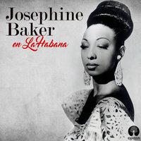 Josephine Baker in Havana Cuba