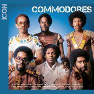 Lionel Richie w The Commodores CD Icon