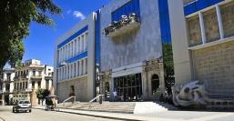Museo Nacional de Bellas Artes Foto de Yadira Montero